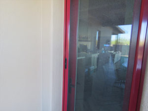 retractable-door-custom-paint