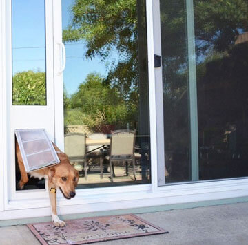 Sliding Screen Patio Doors