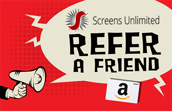 Screen Referral Program